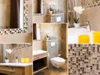 Badezimmer f. alle Zimmer